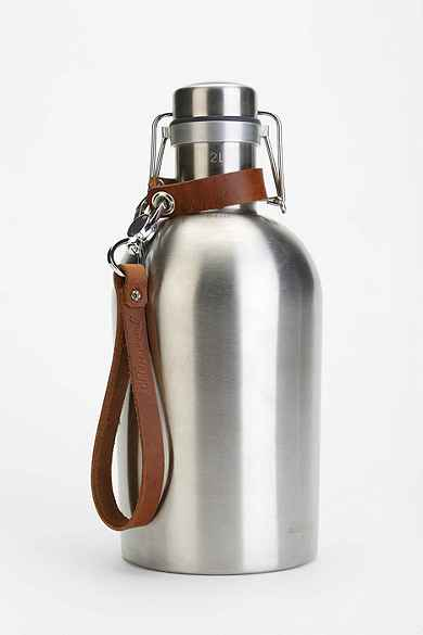 bicycle growler