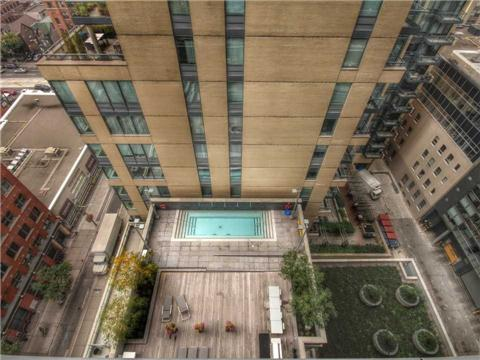 Incredible Amenities Await  - Charlie has some of the sweetest amenities in the city
