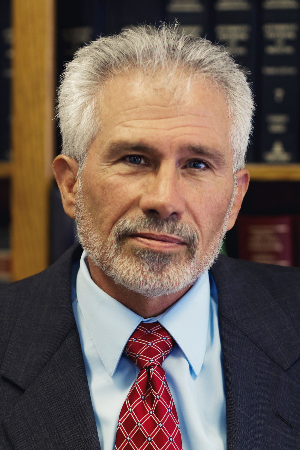 David Damico Roanoke Criminal Defense Attorney