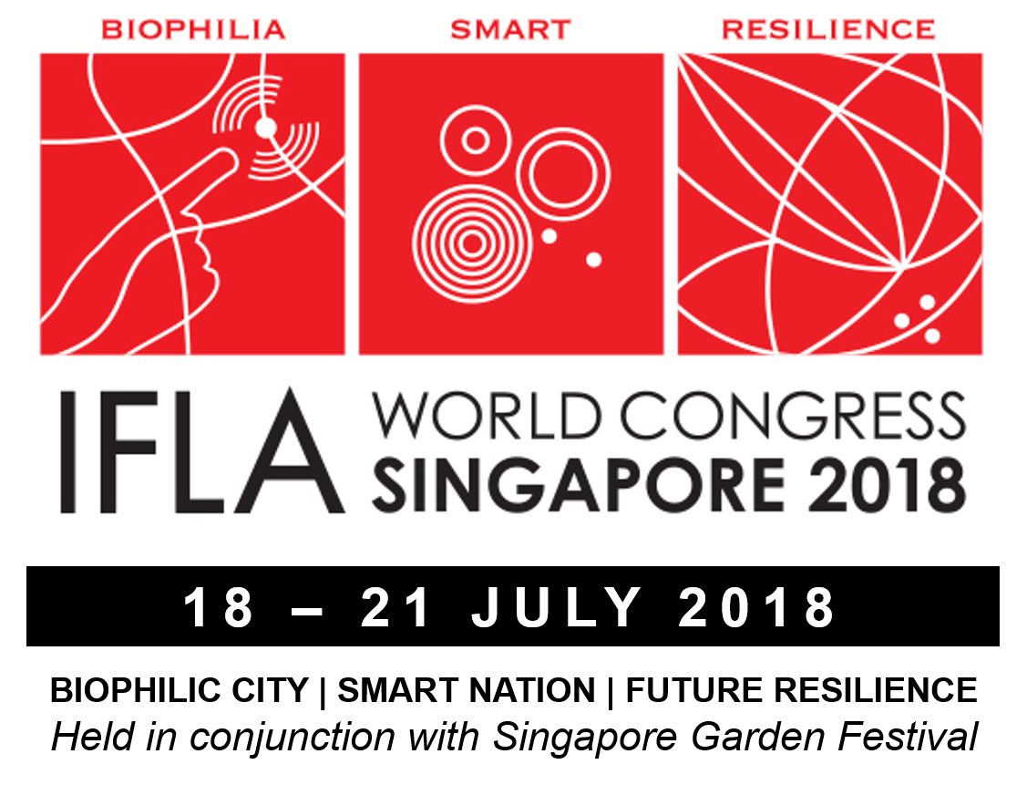 International Federation of Landscape Architects World Congress 2018