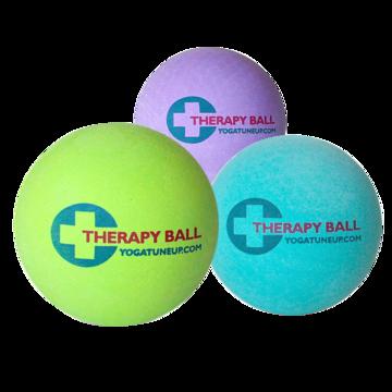 Yoga Tuneup Balls