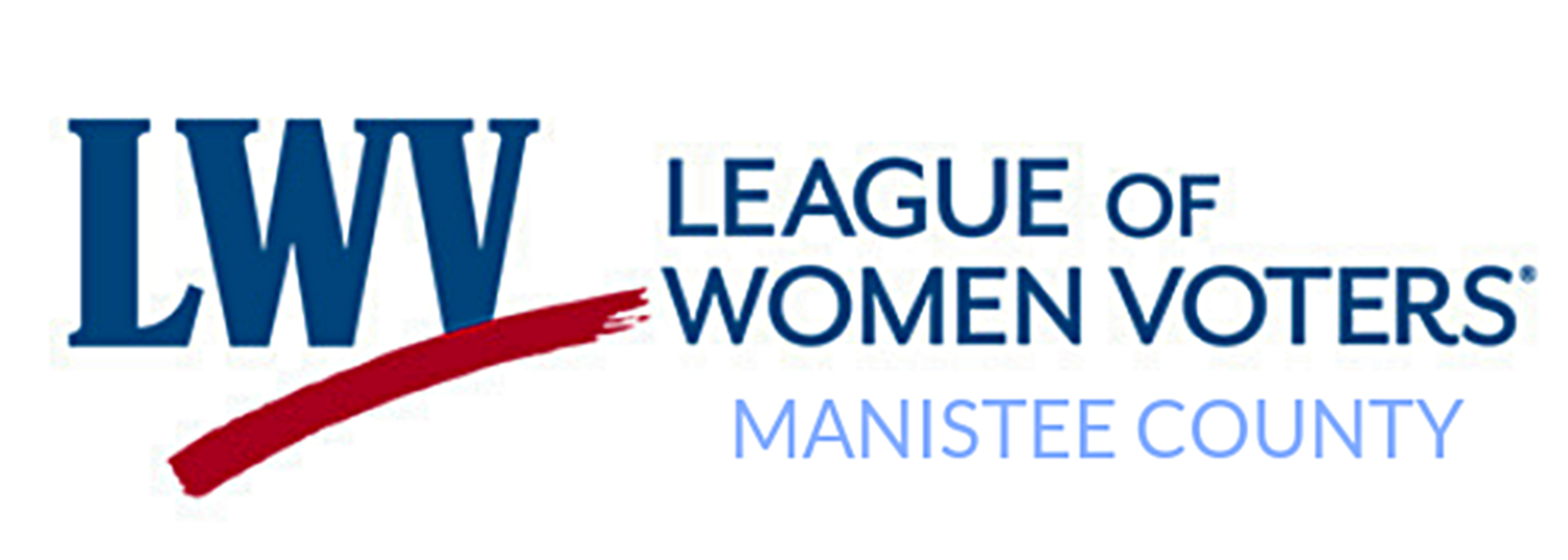 League of Women Voters - Manistee County