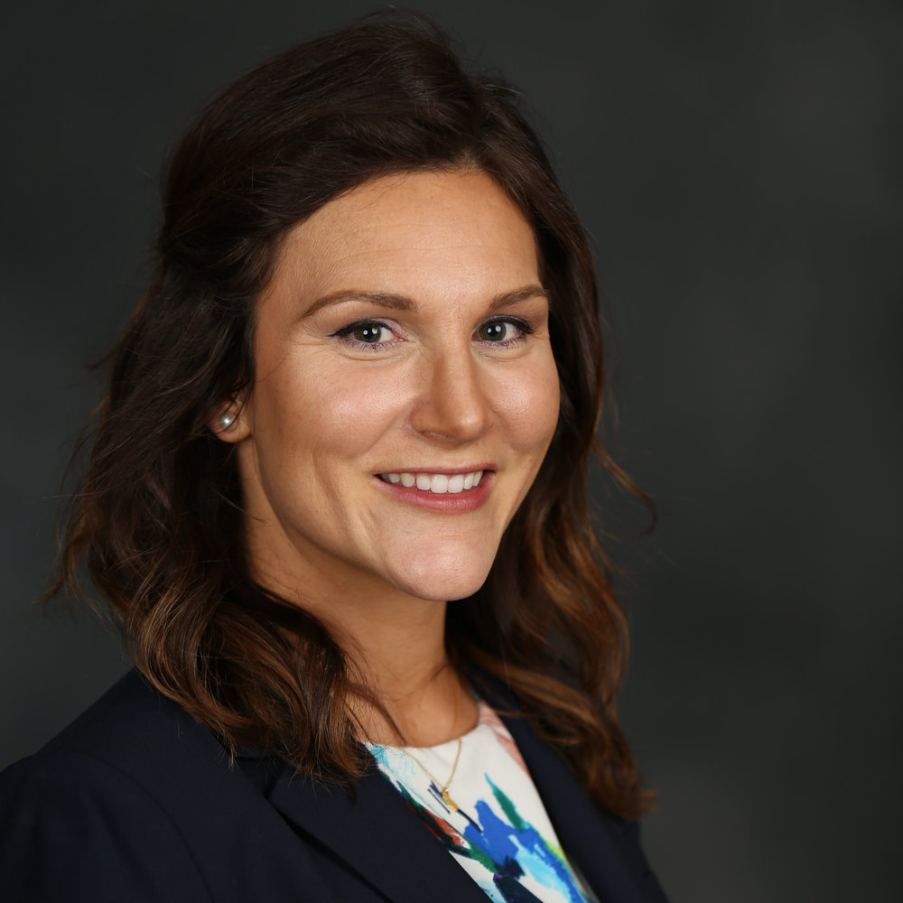 KASIE BOWDEN - Project Superintendent   Hensel Phelps.