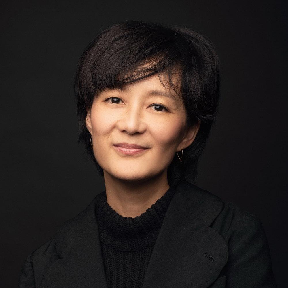 PATRICIA RHEE - Principal, Marketing Director   Ehrlich Yanai Rhee Chaney Architects