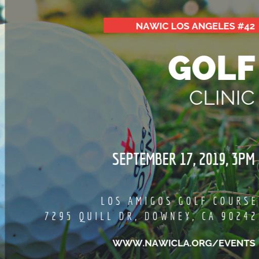 NAWIC LA Events — National association of women in