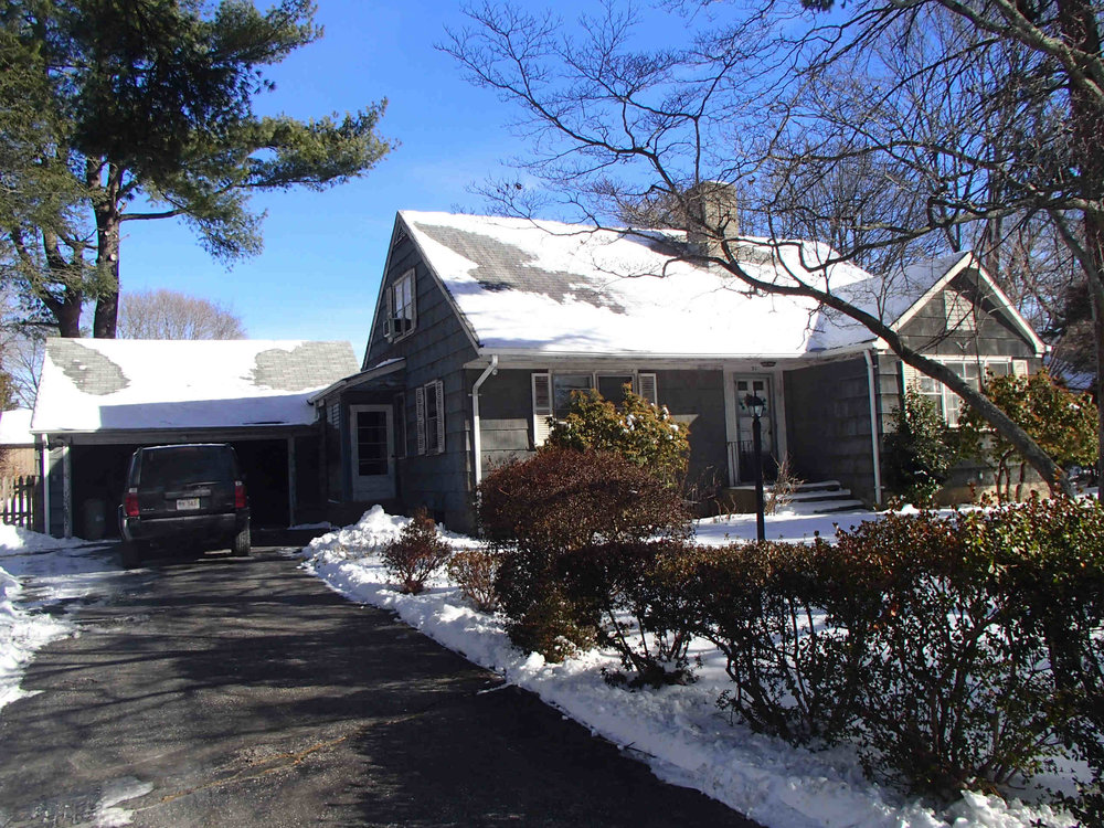 The property depicted was sold off market prior to being listed for sale through the SMLS.