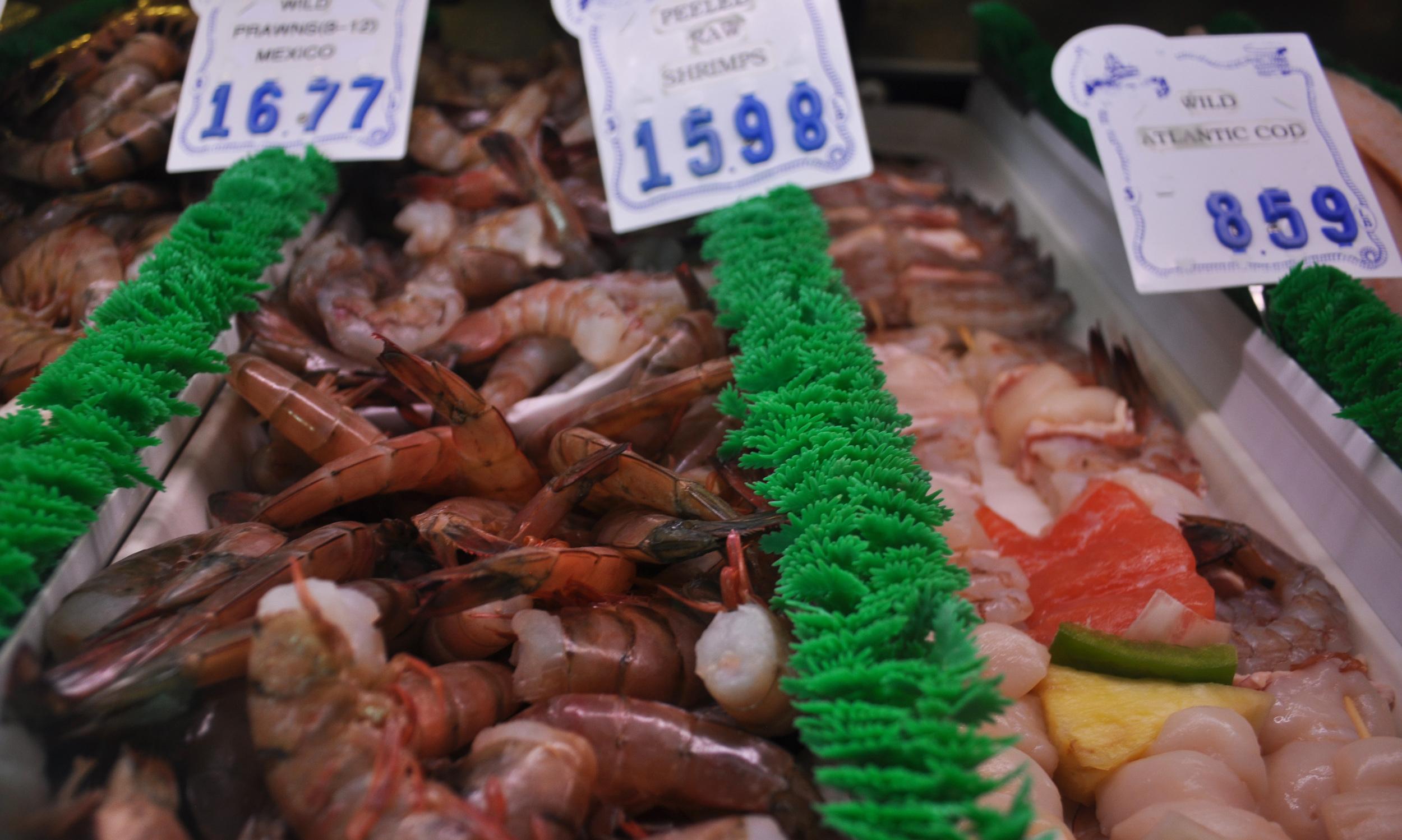 Fish House Vera Cruz