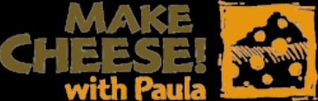 Make Cheese with Paula
