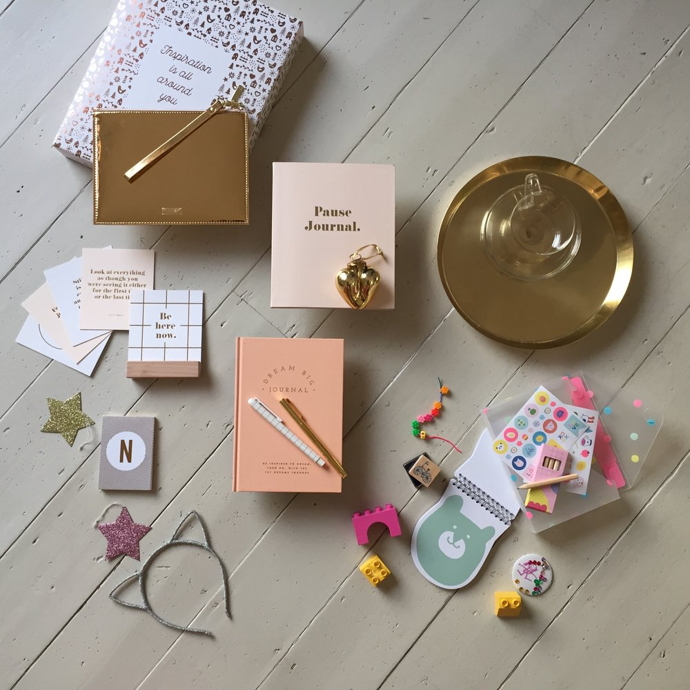 Our top Kikki.K gifts - we can't wait for Christmas now!
