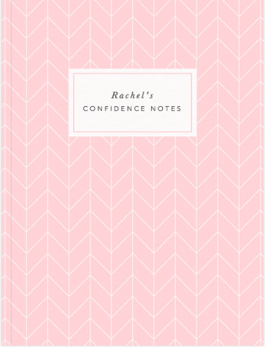 Papier Step Up Confidence Notes