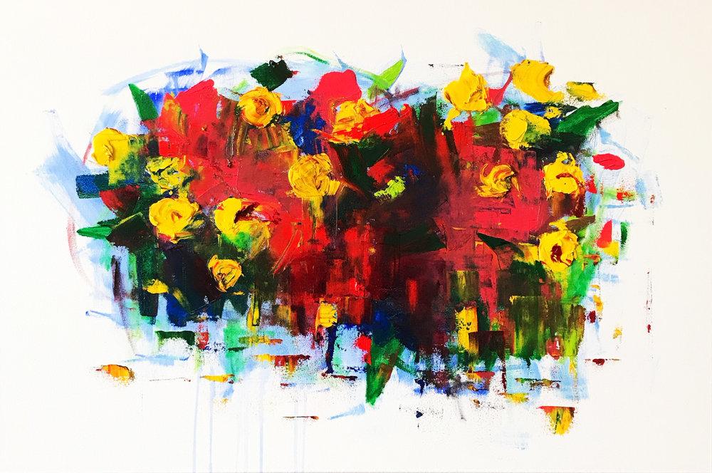 """Floral Commission"""