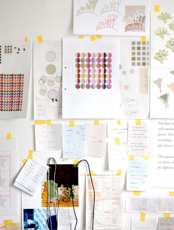 Hitomi's Studio