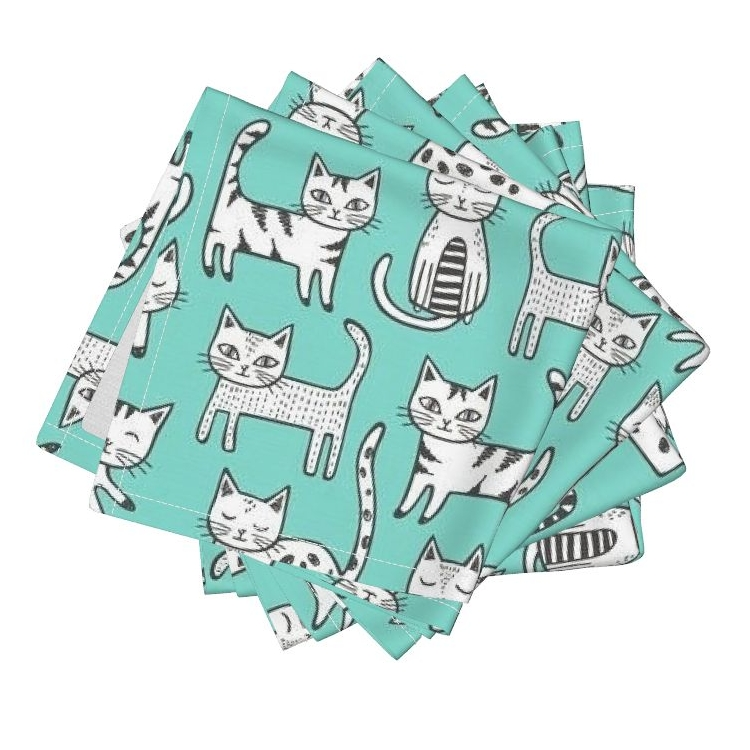Cats by caja_design