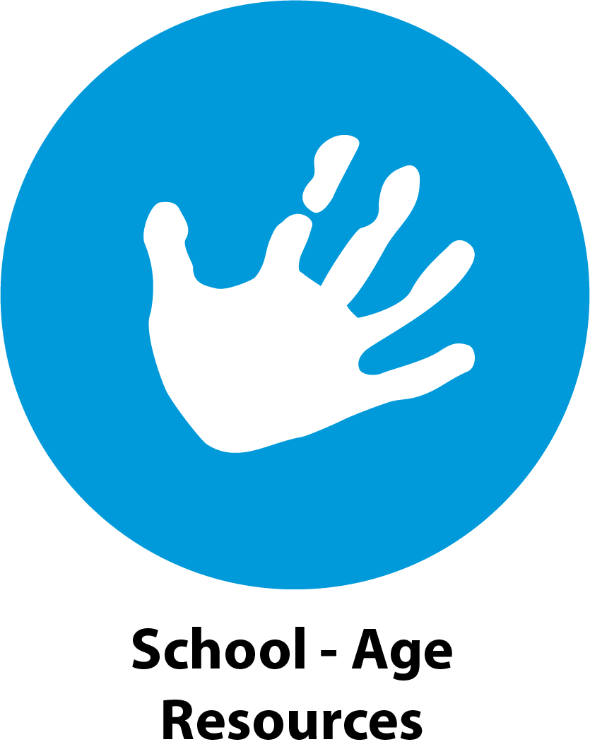 Circle Hand Icon - Blue.png