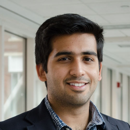 Ameer Shakeel   Ameer, our Chief Technology Officer, is a biomedical engineering graduate. Ameer spearheads the research and technical development of our products. He is passionate about conducting meaningful research that translates to real world applications.