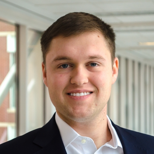 Zachery Davis   Zachery Davis, our Lead Biochemist, is a chemistry graduate with a concentration in biochemistry. He specializes in the interplay between DNA, RNA, and proteins, and utilizes their interactions in order to assist in developing AgroSpheres platform technology.
