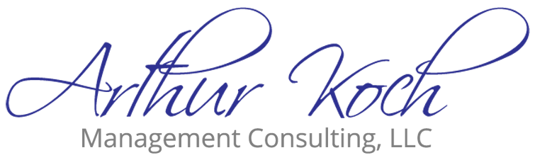 Arthur Koch Management Consulting, LLC