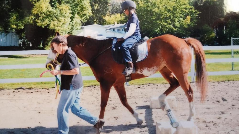 One of the many services the Seneca Family of Agencies provides is equine therapy through their  Guided Animal Intervention Therapy  program (GAIT). Lighthouse Escrow has invested time and treasure into growing this program and we couldn't be more happy with its success.