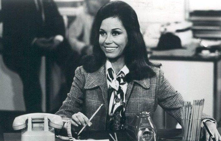 Goodbye, Mary Tyler moore -