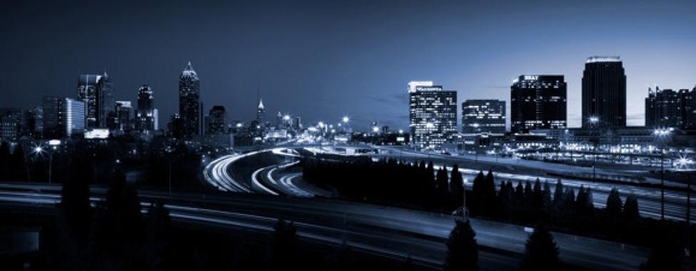 Square Foot of Atlanta - Photography Book