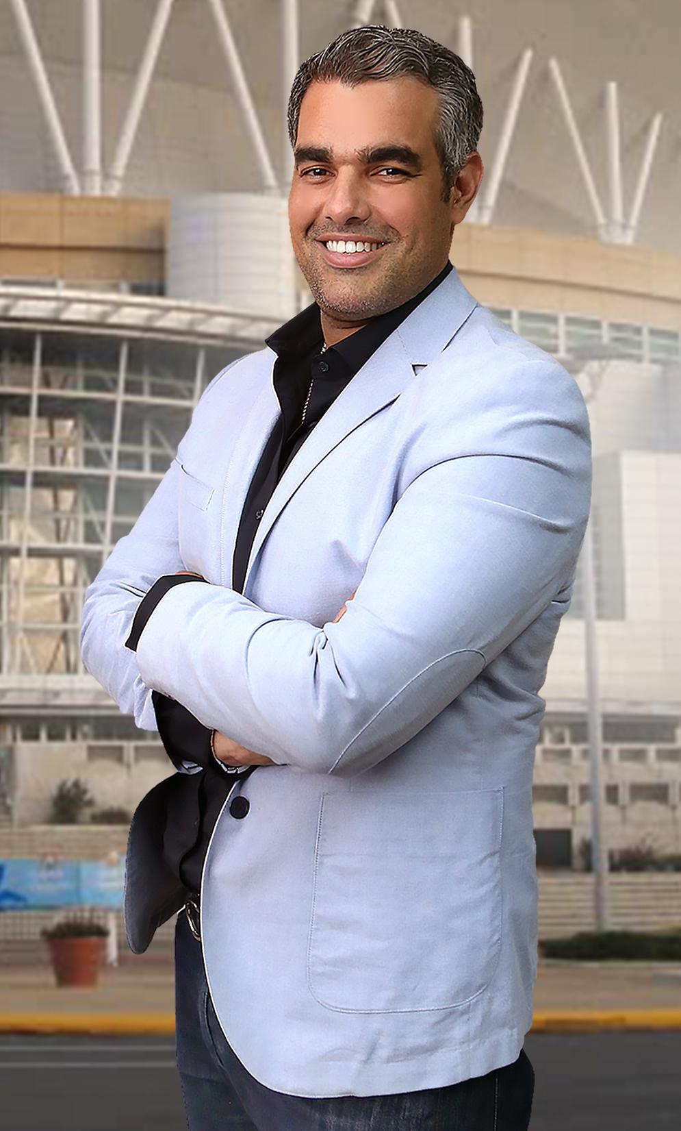 Jeff Fontánez-Director