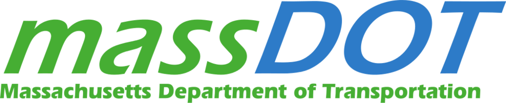 Massachusetts Department of Transportation Logo