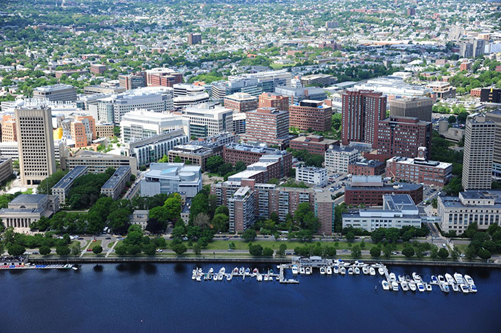 Kendall Square -