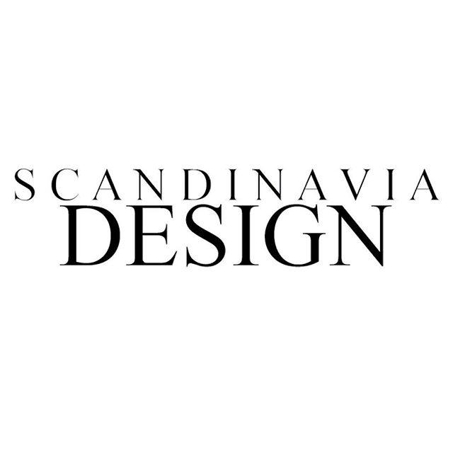 Scandinavia Design er Danmarks nye design hub. Websites, Grafik og interiør. Læs mere på Scandinavia-design.dk eller i bio.
