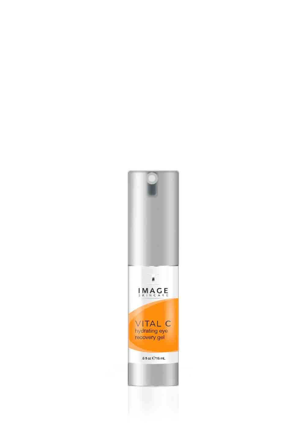 VITAL C hydrating eye recovery gel contour yeux hydratant