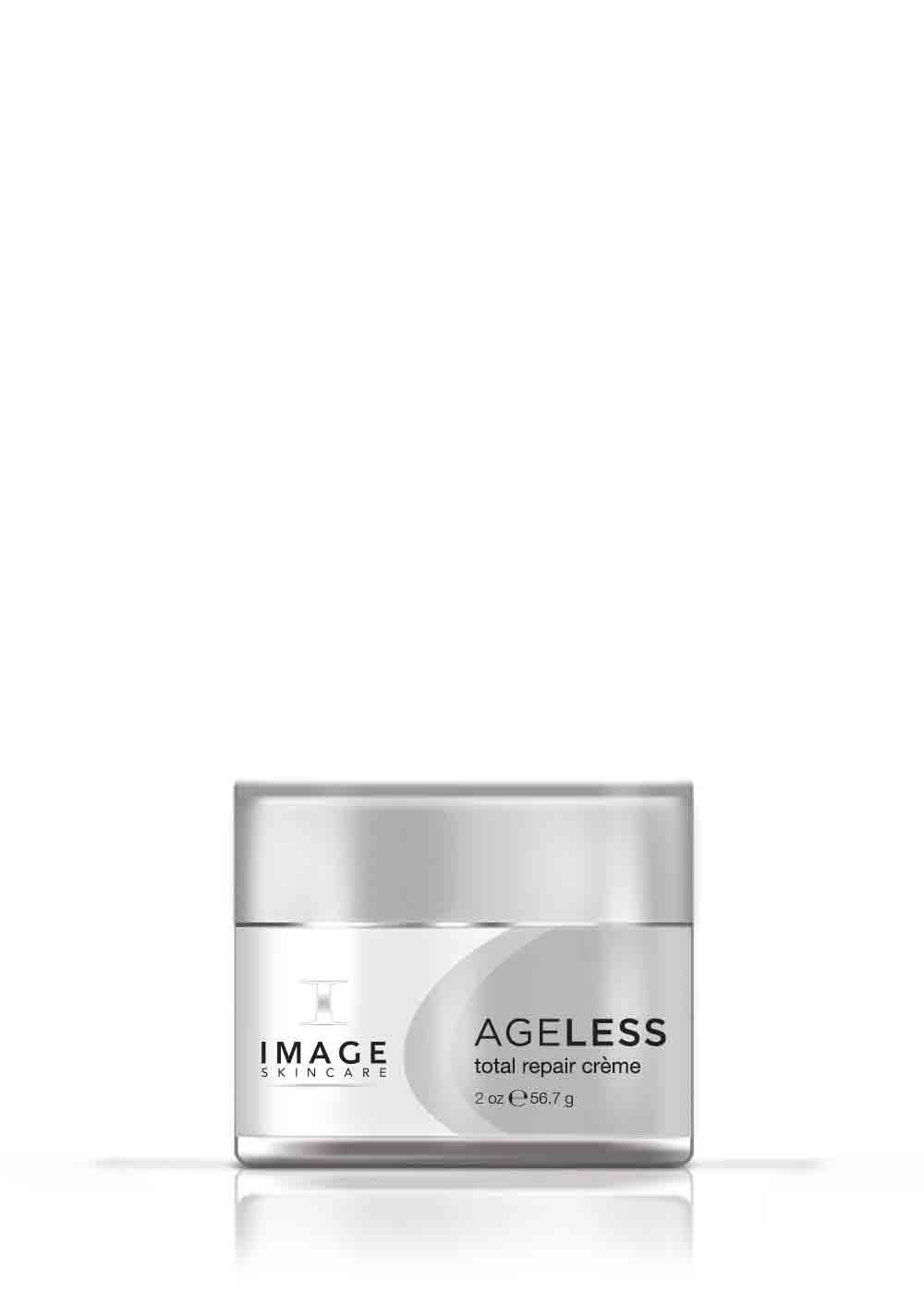 AGELESS total repair crème crème réparation totale