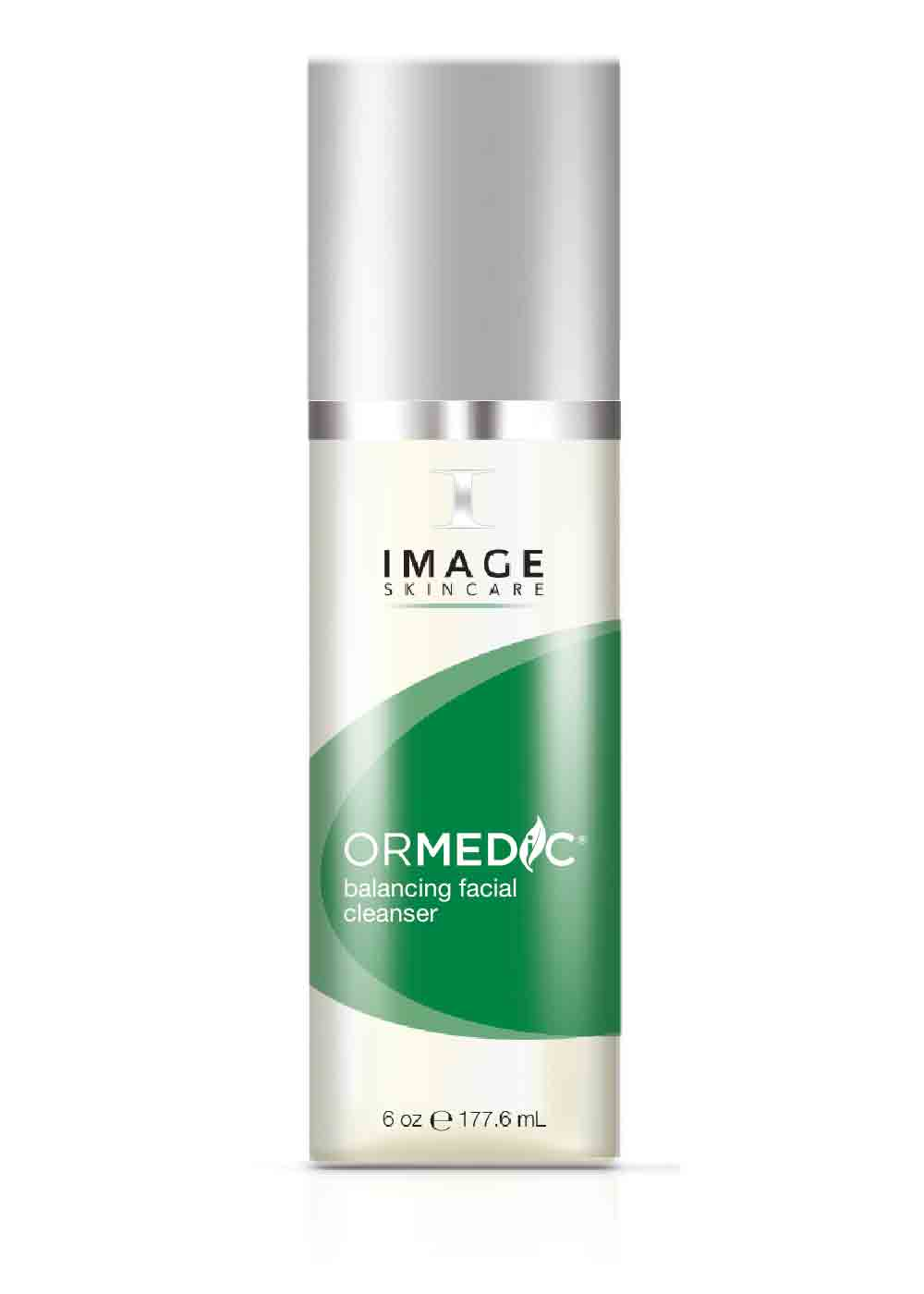 ORMEDIC    balancing facial cleanser nettoyant facial équilibrant