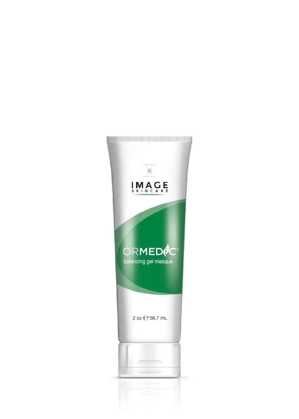 ORMEDIC    balancing gel masque masque gel équilibrant