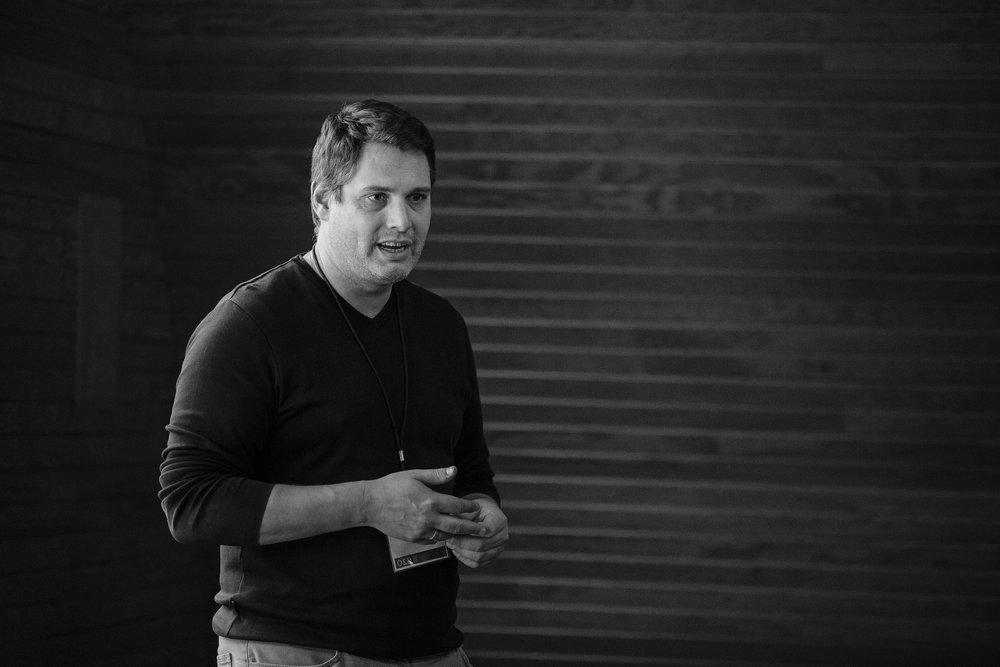 Steve Kokinos, Founder & CEO, Fuze