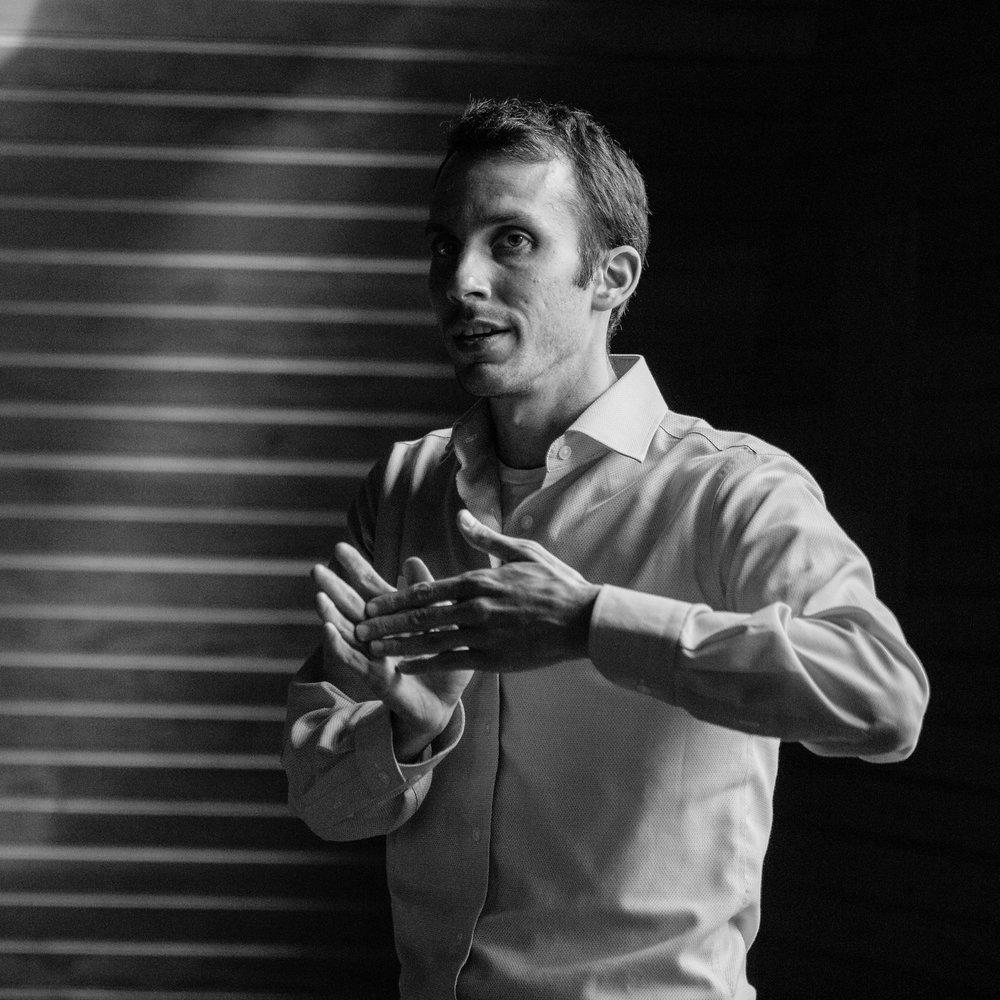 Amos Stern, Co-founder & CEO, Siemplify