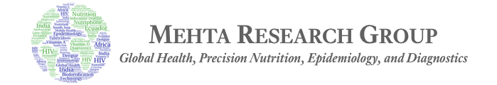 Mehta Research Group