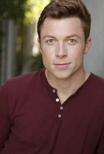 Sam Daly as Beckett Murray