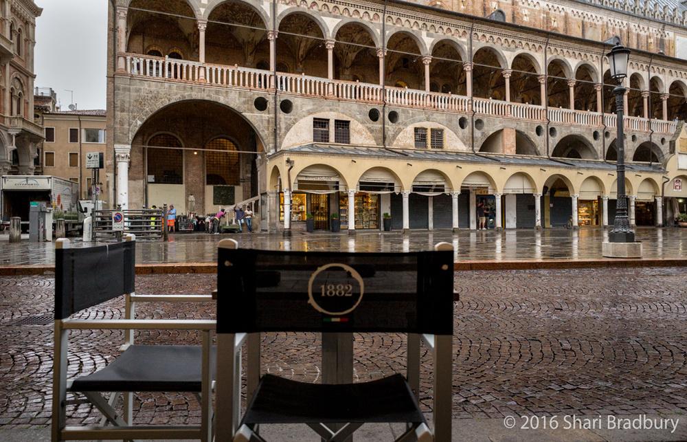 Palazzo della Ragione.