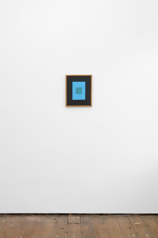 Anna Susanna Woof Untitled 2016 Framed C-print 21 x 14.8 cm Ed 2 + 1 AP