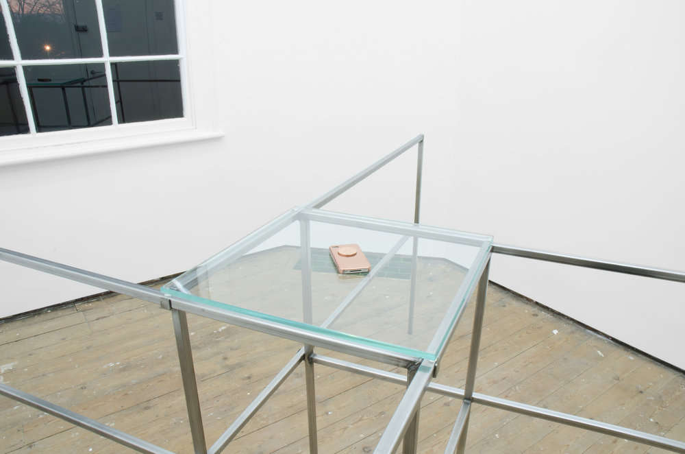 Occasional_Table_#3_2015_Mel_Franklin_Alex_Pollard_Chain_TG
