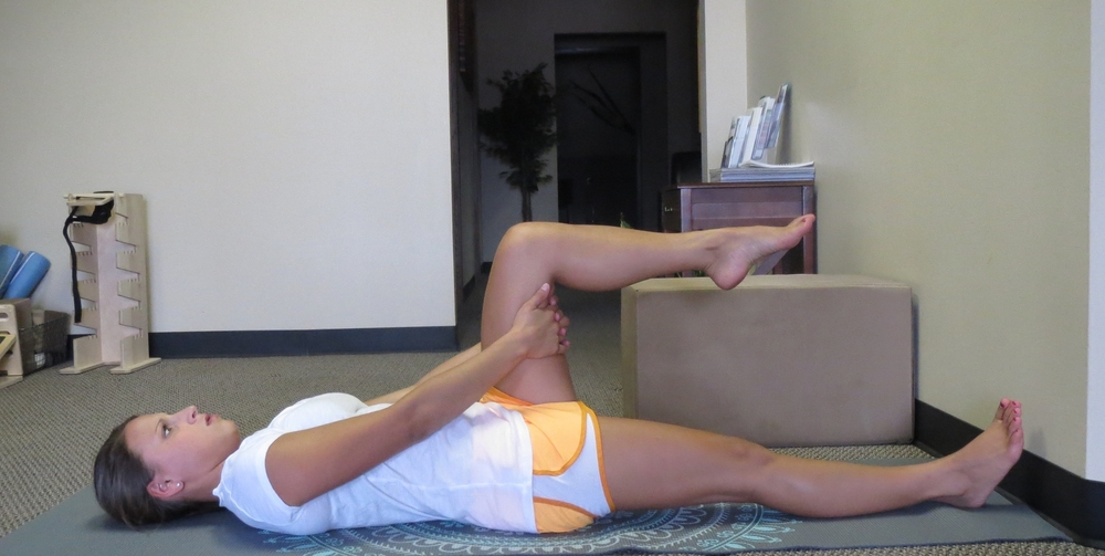 Egoscue-Postural-Therapy-Supine-Foot-Circles-Point-Flex-Pain-Free-Clinic-Denver