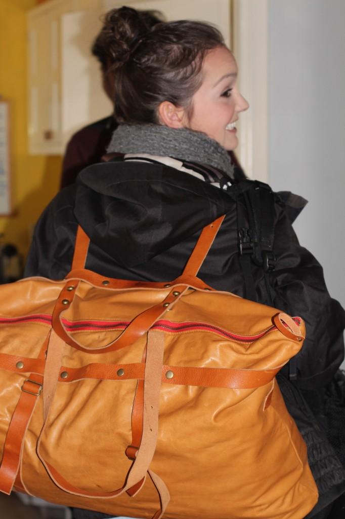 sister bag