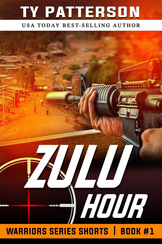 Zulu Hour