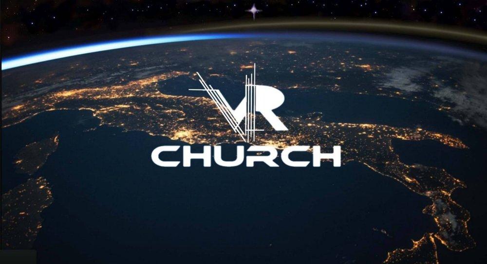 VR Church