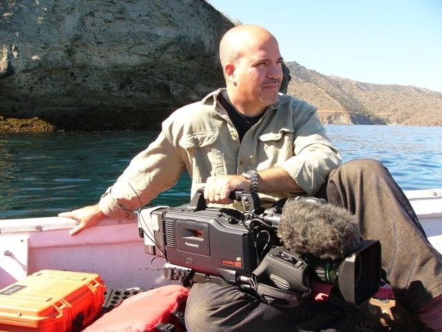 Catalina Island, CA  (Discovery)