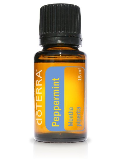 Doterra Peppermint Oil