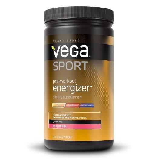 Vega Sport Energizer