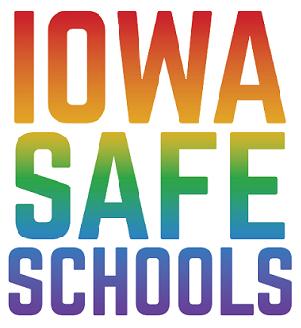 Image result for iowa safe schools logo