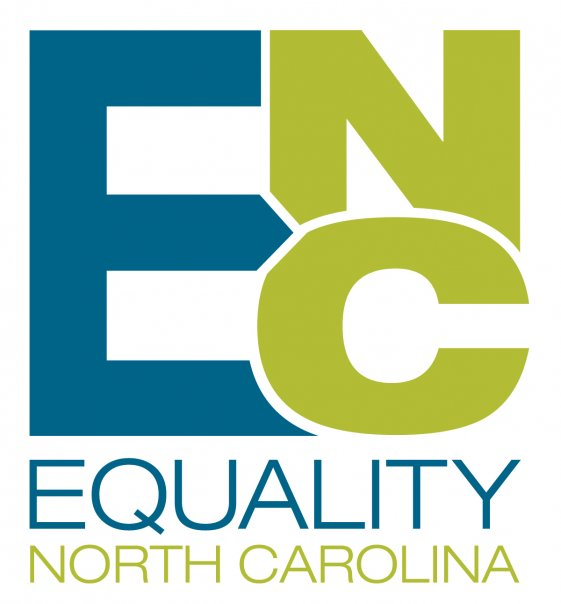 Equality NC - Equality NC, the oldest statewide LGBTQ organization in the country, is dedicated to securing equal rights and justice for lesbian, gay, bisexual, transgender, and queer (LGBTQ) North Carolinians. We tirelessly lobby the North Carolina General Assembly, executive branch, and local governments, broadcast LGBTQ news, stories and content, and mobilize our communities on issues that matter most to you, including marriage equality, parental rights, inclusive anti-bullying policies, employment discrimination, hate violence, privacy rights, sexuality education, adoption, domestic partnerships, and HIV/AIDS.