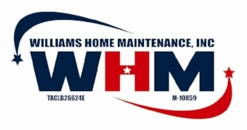 Williams Home Maintenance