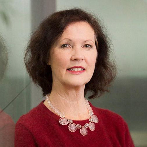 Elaine   Building Consultant